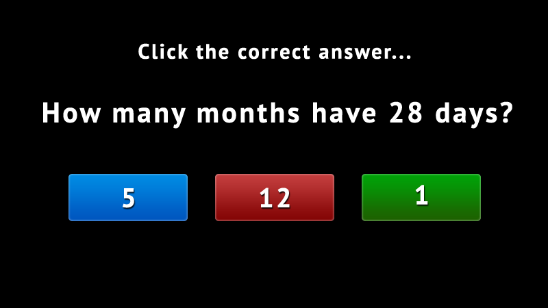 Can you answer 10 tricky common sense questions?